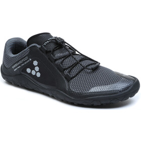 Vivobarefoot W's Primus Trail FG Mesh Shoes Black/Charcoal